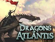 Dragon of the Atlantis