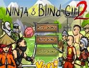 Ninja and Blind Girl 2