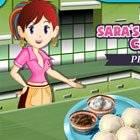 Sara's Cooking Class : Pierogi