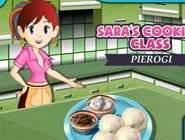 jeu ecole de cuisine sara : pieorgi