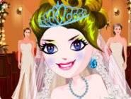 Wedding Makeover Online : Wedding Makeover - Free game at Playpink.com