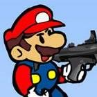 Mario Bomb Pusher