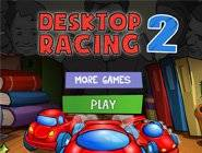 Desktop Racing 2 Flash