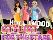Stylist For The Stars