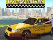 N. Y Cab Driver