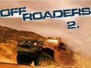 Jeep Off Roaders 2