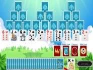 Magic Castle Solitaire 2