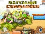 Commandant de bataillon