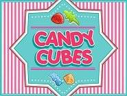 Candy Cubes
