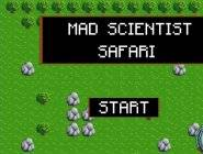 Mad Scientist Safari