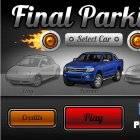 Final Parking