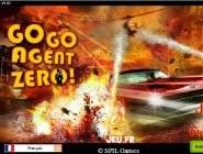 Go Go Agent