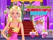 Barbie Château