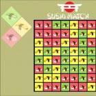 Sushi Cubes