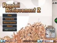 Ragdoll Achievement 2