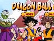 Dragon Ball Z Card