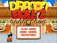 Dragon Ball Z Jump