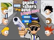 GTA Flash Story