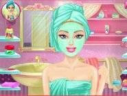 Jeux jeux jeux de fille coiffure
