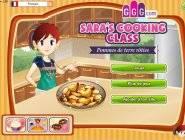 Sara's Cooking Class Roasted Potatoes