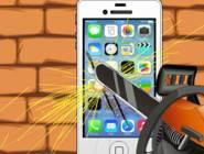 Tourment Iphone
