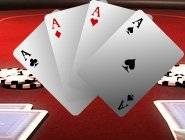 Texas Hold'em Poker Heads up