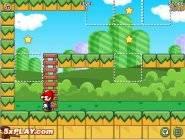 Mario Go Aventure
