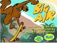 Scoobi-Doo Big Air