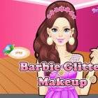 Barbie Bright Make up