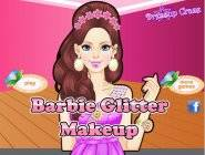 Barbie Maquillage Brillant
