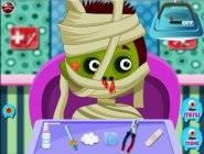 Docteur Des Monstres