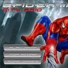 Spiderman City Raid