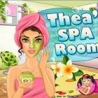 Thea's Spa Room