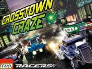 Lego Racers crossing : the mad Racing