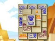 Mayan Mahjong Family
