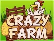 Crazy Farm