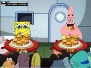 Bob l'éponge Burger