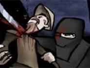 Ninja Rampage