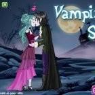 A Vampire Kiss