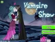 Baiser de Vampire