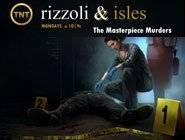 Rizzoli & Isles : the masterpiece murders