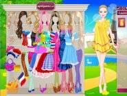 Barbie à Paris