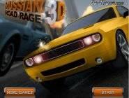 Russian Road Rage 3D