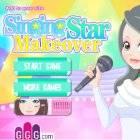 Popstar Makeover