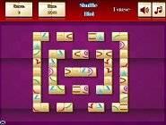 Mahjong Formes