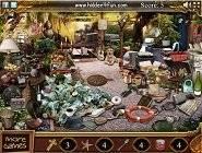 Le jardin de mes rêves