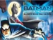 Batman action