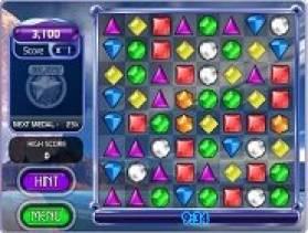 Bejeweled Blitz Free Game At Playhub Com