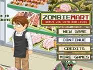 Zombiemart