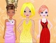 Pageant Queen Dress Up